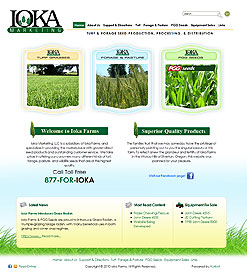 iokafarms screen shot